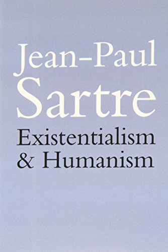 Existentialism and Humanism (Paperback): Jean-Paul Sartre