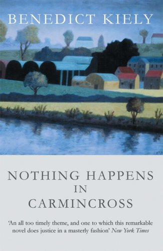 9780413776419: Nothing Happens in Carmincross
