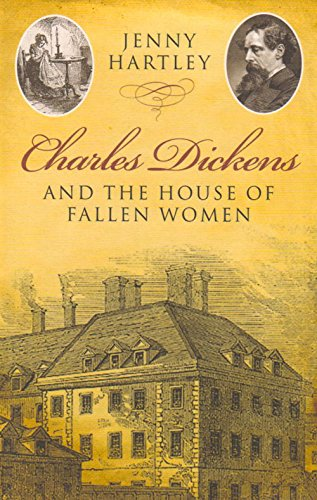 9780413776440: Charles Dickens and the House of Fallen Women