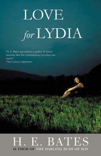 9780413776532: Love for Lydia