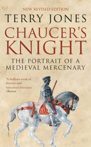 9780413776594: Chaucer's Knight: The Portrait of a Medieval Mercenary