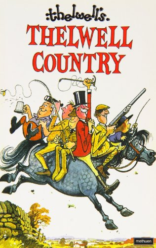 Thelwell Country (0413776689) by Norman Thelwell