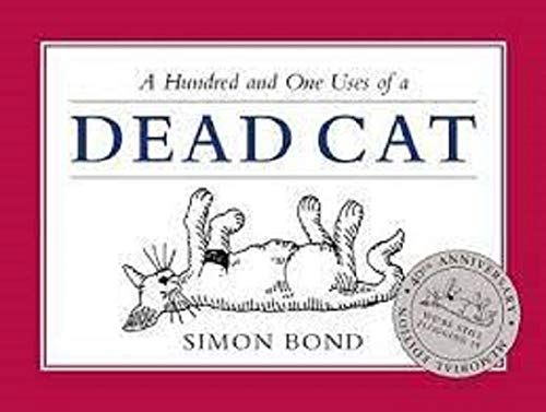 9780413776907: A Hundred and One Uses of a Dead Cat