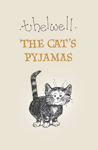 The Cat's Pyjamas: Thelwell, Norman