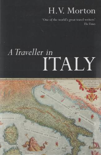 9780413777096: A Traveller in Italy