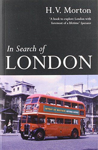 9780413777119: In Search of London