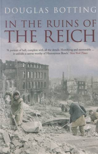 9780413777126: In the Ruins of the Reich