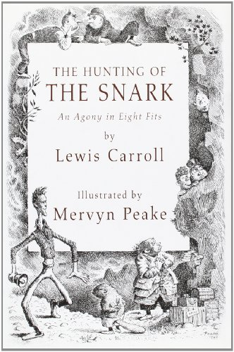 9780413777140: The Hunting of the Snark