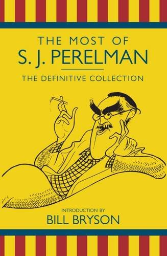 9780413777232: Most of S J Perelman