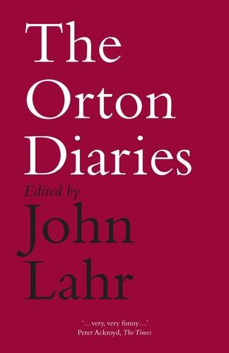 9780413777249: The Orton Diaries