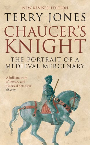 9780413777348: Chaucer's Knight: The Portrait of a Medieval Mercenary