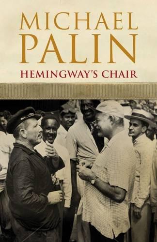 9780413777430: Hemingway's Chair