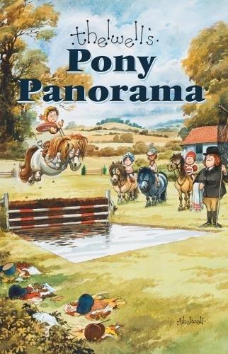 9780413777744: Pony Panorama