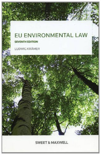 9780414023314: Eu Environmental Law