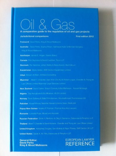 Oil & Gas (Hardcover)