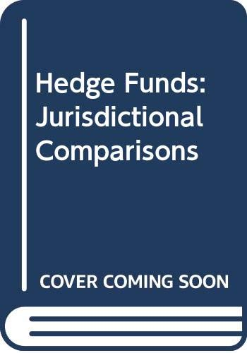 Hedge Funds (Hardcover)