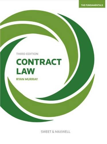 9780414032996: Contract Law: The Fundamentals
