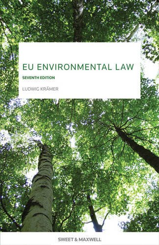 9780414042995: Eu Environmental Law