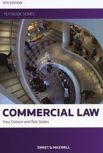 9780414046115: Commercial Law
