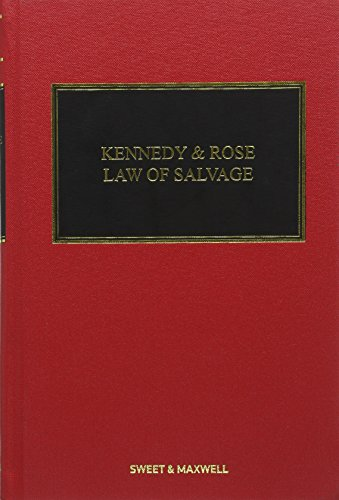 Kennedy and Rose on the Law of: Francis Rose