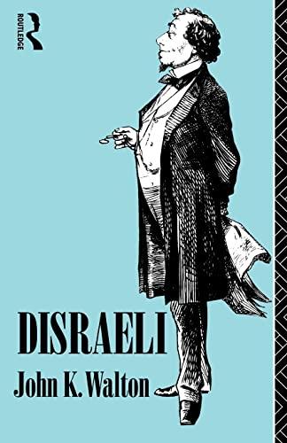 9780415000598: Disraeli (Lancaster Pamphlets)