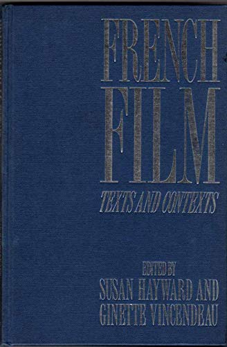 9780415001304: French Film: Texts and Contexts