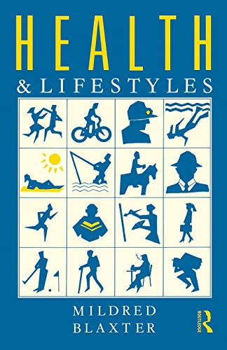 9780415001472: Health and Lifestyles