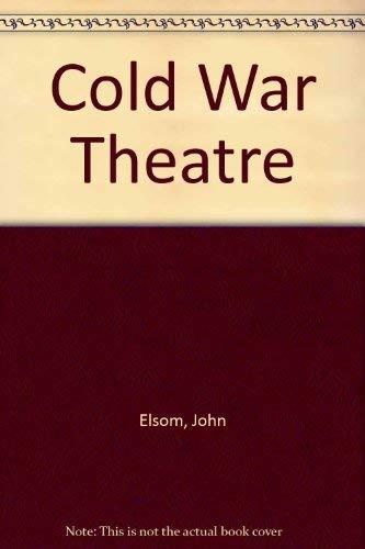 9780415001670: Cold War Theatre