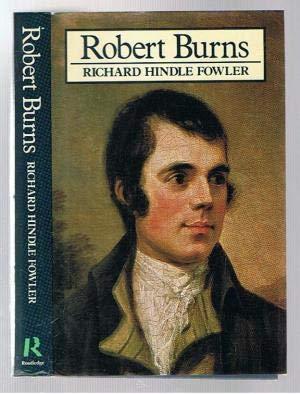 Robert Burns: Fowler, Richard Hindle