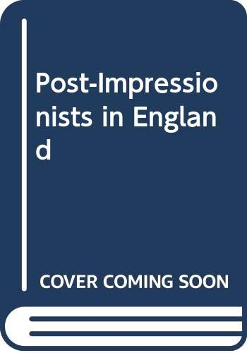 9780415002165: Postimpressionists in England