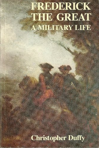 9780415002769: Frederick the Great: A Military Life
