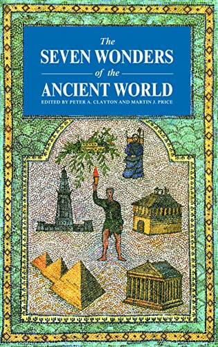 9780415002790: Seven Wonders Ancient World