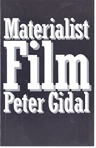 9780415003827: Materialist Film (Routledge Library Editions: Cinema)