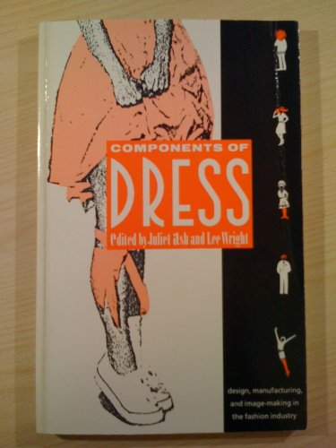 9780415006484: Components of Dress (Comedia)