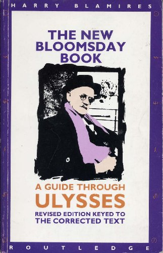 "9780415007047: The New Bloomsday Book: Guide Through ""Ulysses"""