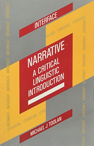 9780415008693: Narrative: A Critical Linguistic Introduction (Interface)