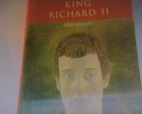 9780415008822: King Richard II (Arden Shakespeare)