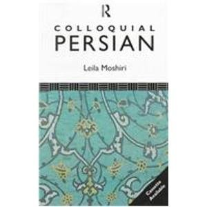 9780415008860: Colloquial Persian: A Complete Language Course (Colloquial Series)