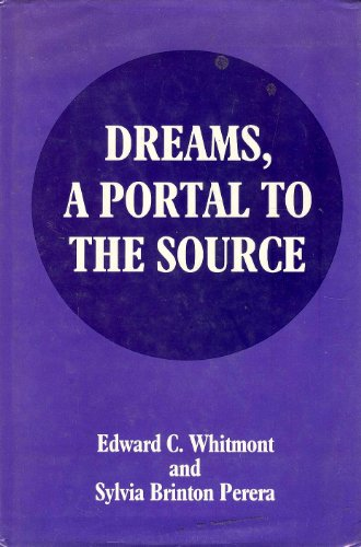 9780415010702: Dreams, a Portal to the Source: A Guide to Dream Interpretation