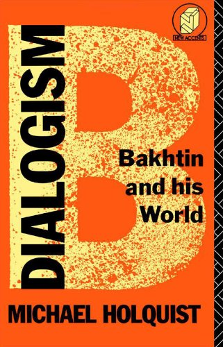 9780415011808: Dialogism: Bakhtin and His World (New Accents)