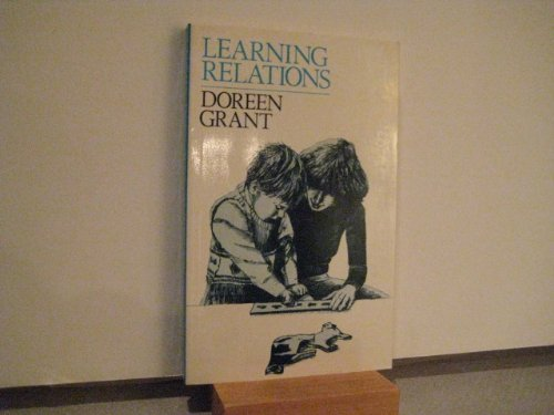 9780415014304: Learning Relations