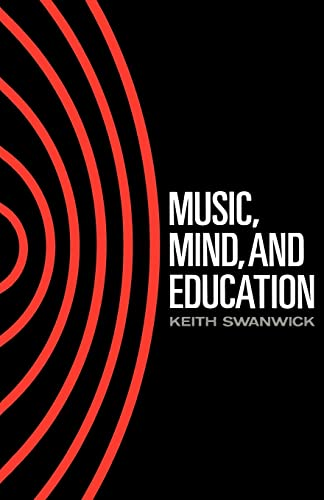 9780415014793: Music, Mind and Education
