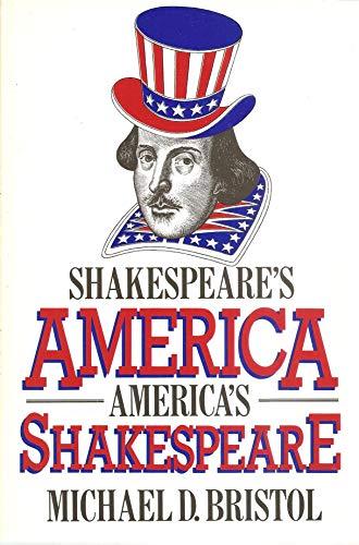 9780415015394: Shakespeares America