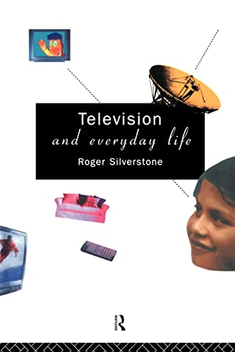 9780415016476: Television And Everyday Life