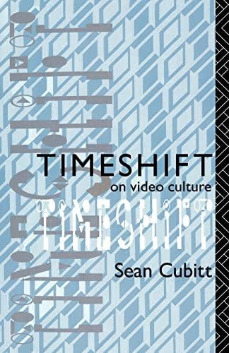 9780415016780: Timeshift: On Video Culture (Comedia)