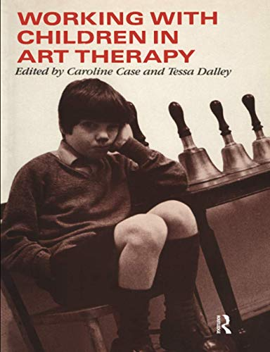 9780415017381: Working with Children in Art Therapy