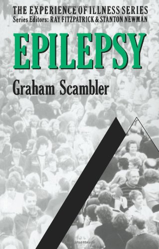 Epilepsy (Experience of Illness): Graham Scambler