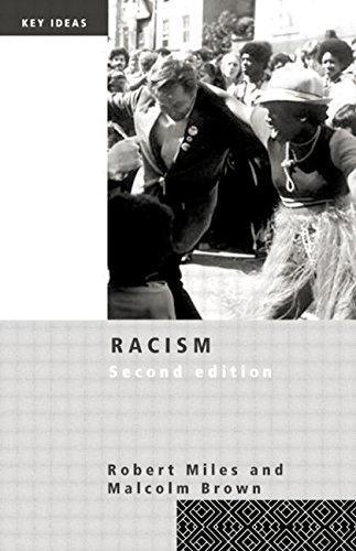9780415018098: Racism (Key Ideas Series)
