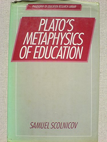 metaphysics in education