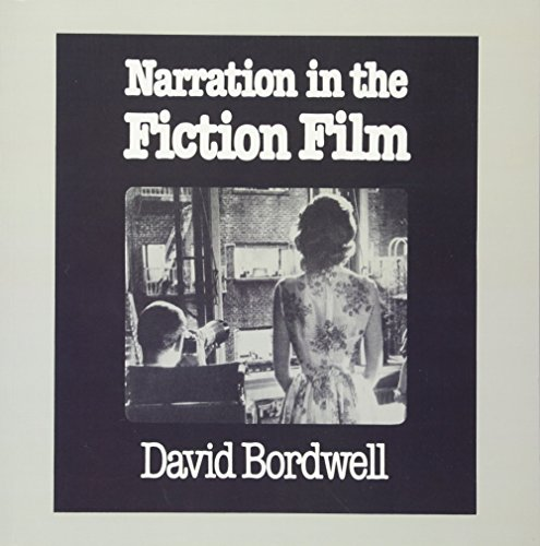 9780415018777: Narration in the Fiction Film